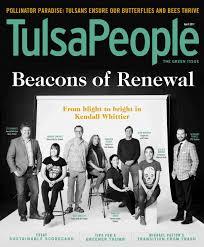 TulsaPeople April 2017 By TulsaPeople - Issuu