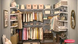 Rubbermaid Closet Storage Parts Closets Linen Closet Shelving