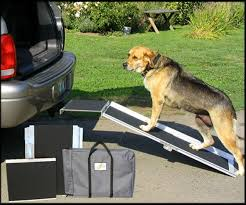Trek Dog, A New Concept In Vehicle Access Systems For Pets To ... Amazoncom Pet Gear Travel Lite Bifold Full Ramp For Cats And Extrawide Folding Dog Ramps Discount Lucky 6 Telescoping The Best Steps And For Big Dogs Mybrownnewfiescom Stairs 116389 Foldable Car Truck Suv Writers Fun On The Gosolvit Side Door Tectake Large Big Dogs 165 X 43 Cm 80kg Mer Enn 25 Bra Ideer Om Ramp Truck P Pinterest Building Animal Transport Solution With 2018 Complete List Of 38 With Comparison
