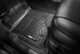 Lund Catch It All Floor Mats by Maxpider Rubber Floor Mats For Infiniti G35 G37 Q40 L1in00611509