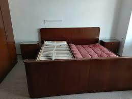antikes schlafzimmer echt schleiflack