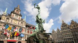 100 Where Is Antwerp Located 10 Best Hotels HD Pictures Reviews Of Hotels In