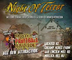 Halloween Activities In Nj by New Jersey Kid Friendly Halloween Events U0026 Fall Fun