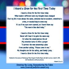prayer for fallen officer tbhntn travel bug tag fallen fallen