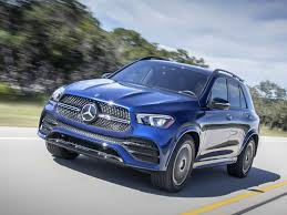 100 Used Truck Values Nada 2020 MercedesBenz GLE Crossover Starting Prices Are Set Autoblog