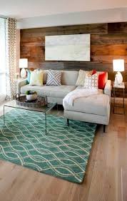 How To Style Toss Cushions On A Couch Living Room Decorating And Decor Ideas With Rustic Wood Wall