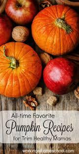 Healthy Pumpkin Desserts For Thanksgiving by 68 Best Thm Pumpkin Recipes Images On Pinterest Pumpkin Recipes