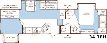 Montana Fifth Wheel Floor Plans 2006 by Stunning 2006 Keystone Cougar Floor Plans Ideas Flooring U0026 Area