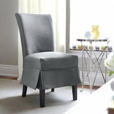 Dining. Interesting Rounded Dining Chair Covers For Your ... Ding Room Chairs Covers Dream Us 39 9 Top Grade How To Recover A Chair Hgtv Amazoncom Bed Bath Beyond Gold Floral Make Custom Slipcover College Dorm Registry Presidio Ding Chair Mullings Spindle Back