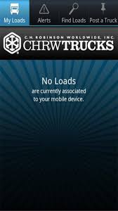 CHRWTrucks 3.8.0.0 For Android - Download Dean Janes Tomonster05 Twitter Ch Robinson Carrier Performance Program For First Access To Amazon Is Secretly Building An Uber Trucking App Setting Worldwide Chrw Stock Price Financials And News Home Facebook Humphrey Moynihan On Morning Truck Spotting Pictures Invest In The Largest Domestic Broker Shippers Trying Lock In Low Freight Rates Wsj Road Ahead May Be Bumpier Than Expected For Teslas Latest Electric Semitruck Customer