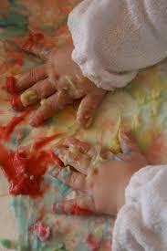 Crayola Bathtub Fingerpaint Soap Non Toxic by Homemade Edible Finger Paint Recipe The Imagination Tree