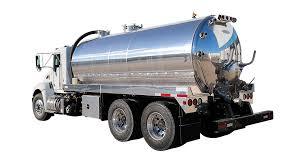 3,600-Gallon Septic Vacuum Truck Specs | FlowMark Vacuum Truck