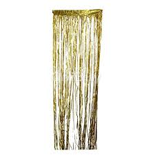 Foil Fringe Curtain Nz by Imported Shimmer Tinsel Foil Door Curtain Window Blinds Birthday