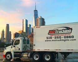100 Metropolitan Trucking Inc Javits Guide Javits Center