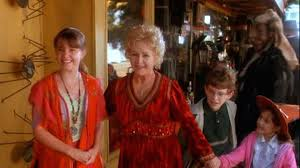 Halloweentown 4 Cast by Halloween Town Movies