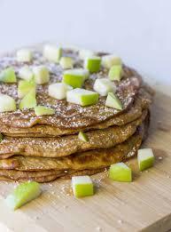 Easy Healthy Pumpkin Pancake Recipe healthy pumpkin pancakes diabetes strong