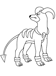 Cool Coloring Page Pokemon Free Download