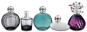 lamps and fragrances