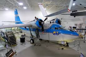 File:Grumman HU-16-RD Albatross, N44RD, 1955 - Hiller Aviation ...
