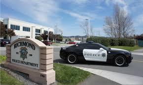 100 Tdds Truck Driving School Richmond Police Department Richmond CA Official Website