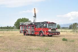 100 Heavy Rescue Trucks Westborough Fire Department 1040 SVI