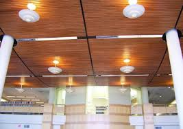 Rulon Suspended Wood Ceilings by True Wood Ceiling Panels Previous Next M Wood Panel Ceiling