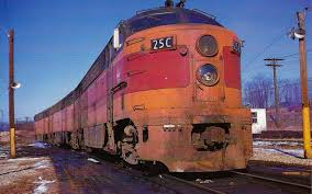 Huckleberry Railroad Halloween by Indiana Train Rides And Museums