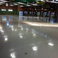 Self Leveling Floor Resurfacer Exterior by Classic Seamless Floors By Chapdelaine Inc Home Facebook