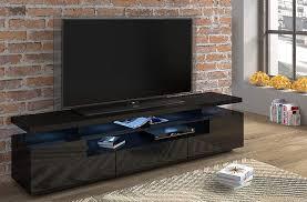 hifi tisch tv board fernsehschrank sideboard rtv graphit
