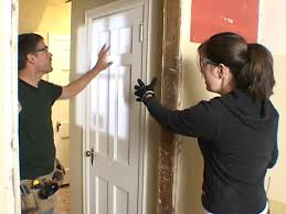 Door Frame and Jamb Removal Video