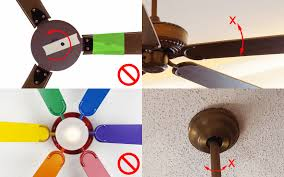 Ceiling Fan Wobbles On Medium by How To Remove The Wobble From That Ceiling Fan Using An App