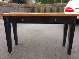 Pier One Sofa Table by Before U0026 After Pier One Console Table Guest Post Country Chic