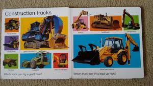 My Big Truck Book - YouTube The Big Blog Of Kids Comics Tellatale Buster Bulldozer My Truck Book Childrens Book On Big Trucks For Kids Who Priddy Books First Trucks And Diggers Lets Get Driving Board Children Storybook Australian Accent Roger A Review Over 40 Mum To One Macmillan Tabbed Personalized Vehicle Boys With Photo Face Name Lot Bookmylot Twitter