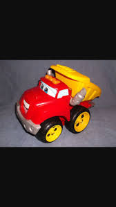 99 Chuck And Friends Tonka Trucks Best 2009 Toy Animated Talking Rumblin