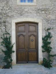 porte entree vantaux porte d entrée ancienne 2 vantaux en chêne portes d entrées
