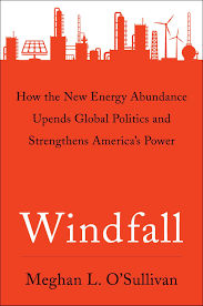 Amazon Windfall How the New Energy Abundance Upends Global
