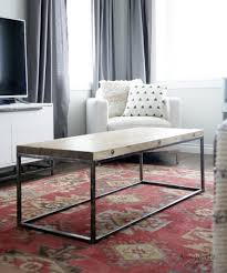 Living Room Modern Ikea Industrial Style Interior Decor Best DIY Simple Design Wooden Table Rustic Chic