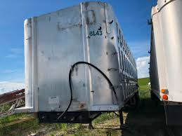 100 Linder Truck Leasing Trailer End Dump Trailers For Sale