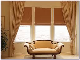 Living Room Curtain Ideas Uk by Bay Window Curtain Ideas Uk Curtain Home Decorating Ideas