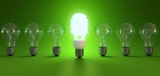 why to use electricity saving lights esl tool