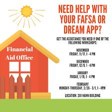 Fafsa Help Desk Number by Uc Santa Cruz Financial Aid Office