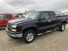 2006 Chevrolet Silverado 1500 #211230U | 72 West Motors And RVs In ... 2006 Chevy Silverado Dump V1 For Fs17 Fs 2017 17 Mod Ls Silverado 1500 Lift Kit With Shocks Mcgaughys Parts Chevrolet Reviews And Rating Motortrend Chevy Z71 Off Road Crew Cab Pickup Truck For Sale 2500hd Denam Auto Trailer Orange County Choppers History Pictures Roadside Assistance Lt Victory Motors Of Colorado Kodiak C4500 By Monroe Equipment Side Here Comes Trouble Truckin Magazine
