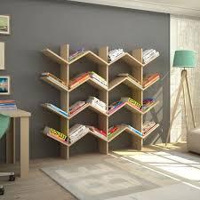 Wood Shelves Design Ideas by Best 25 Bookshelf Design Ideas On Pinterest Minimalist Library