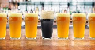Bed Stuy Beer Works by There Are Almost No Black People Brewing Craft Beer Here U0027s Why