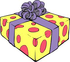 Birthday Present Free