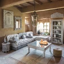 orientalische möbel einrichtung maisons du monde