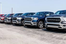 Pickups Are Pricing Out The Average New Vehicle Buyer | The ...
