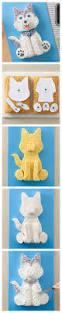Ya Pumpkin Pie Hair Cutted Freak by Best 25 Cat Cakes Ideas On Pinterest Kitten Cake Kitty Cake