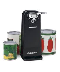 Black And Decker Under Cabinet Can Opener by Best Electric Can Opener 2017 U2013 Reviews U0026 Buyer U0027s Guide October