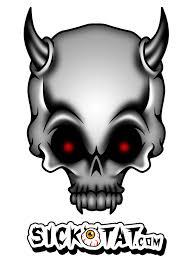 Skull Tattoo Art Free Tattoos
